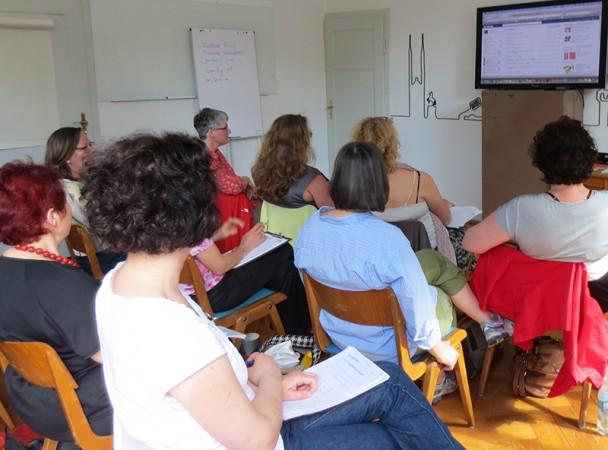 Facebook Seminar und Workshop Wiesbaden