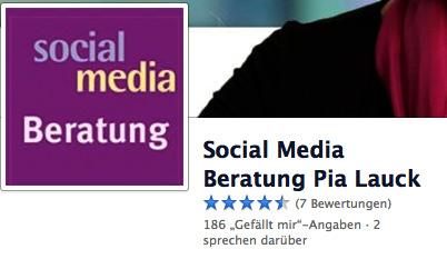 Facebook Sternchen