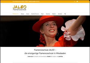 Flamenco Schule In Wiesbaden