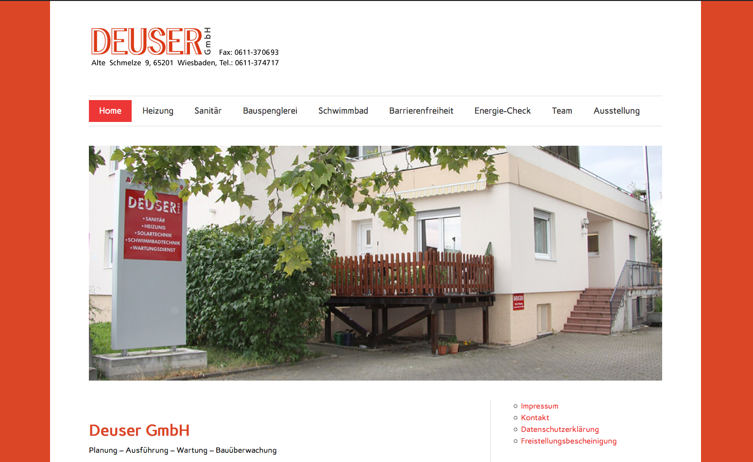 Deuser GmbH