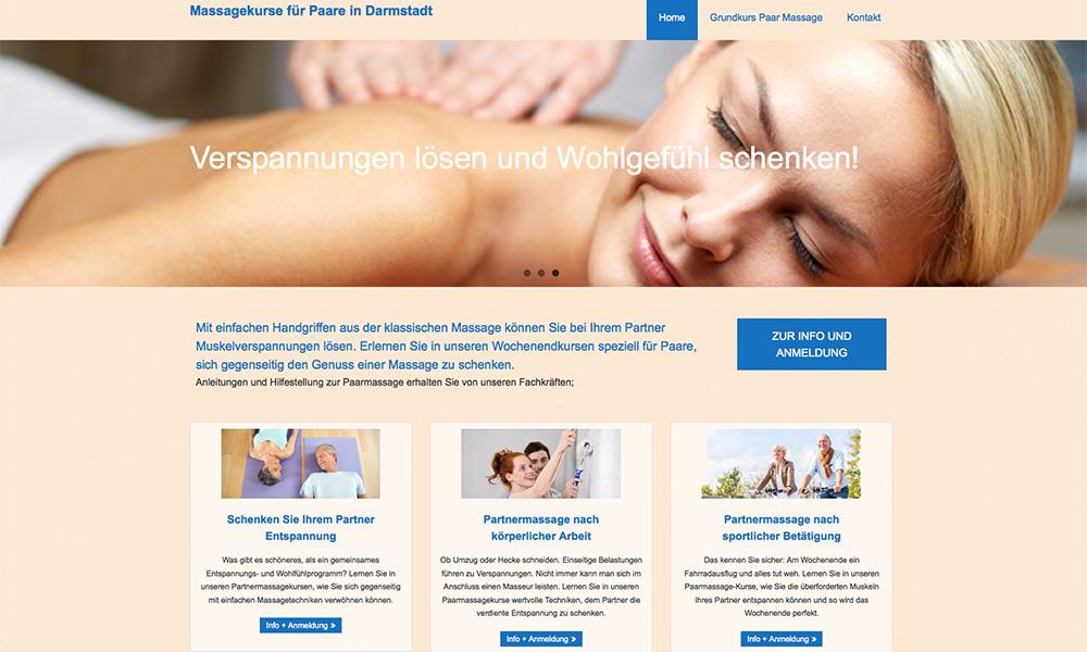 Praxis Für Paarmassage In Darmstadt