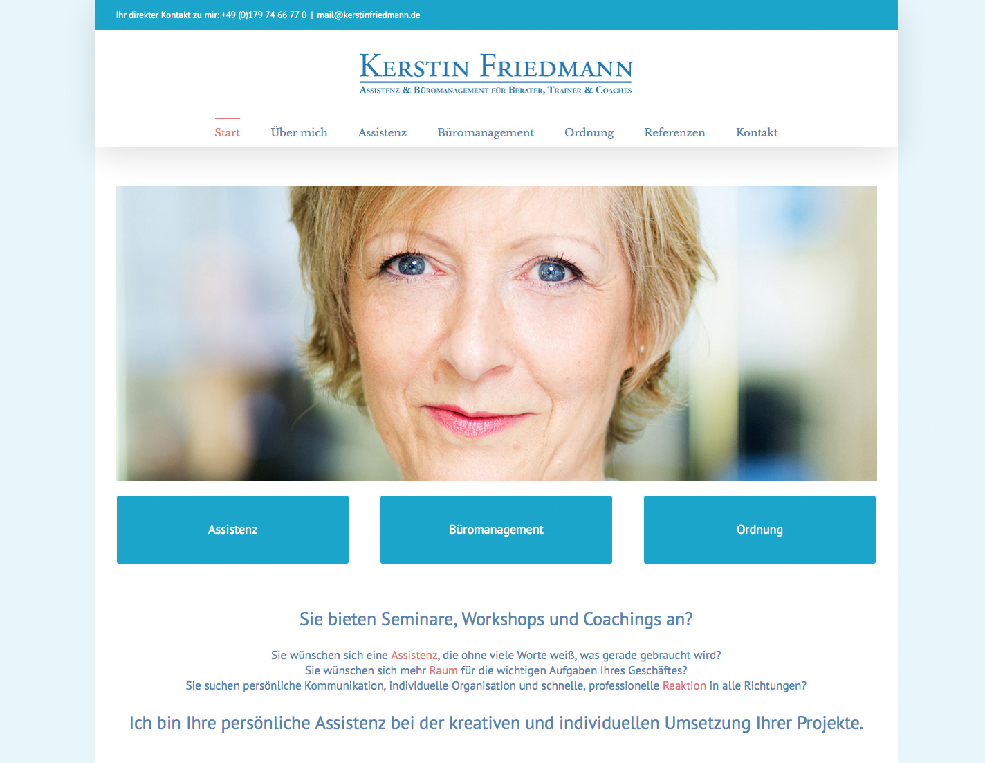 Kerstin Friedmann