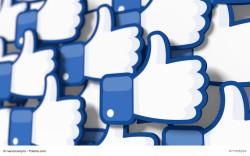 Erstelle dir ein privates Profil auf Facebook. Achte darauf, das du ein aktuelles Foto hochlädst, auf dem du sympathisch rüberkommst.