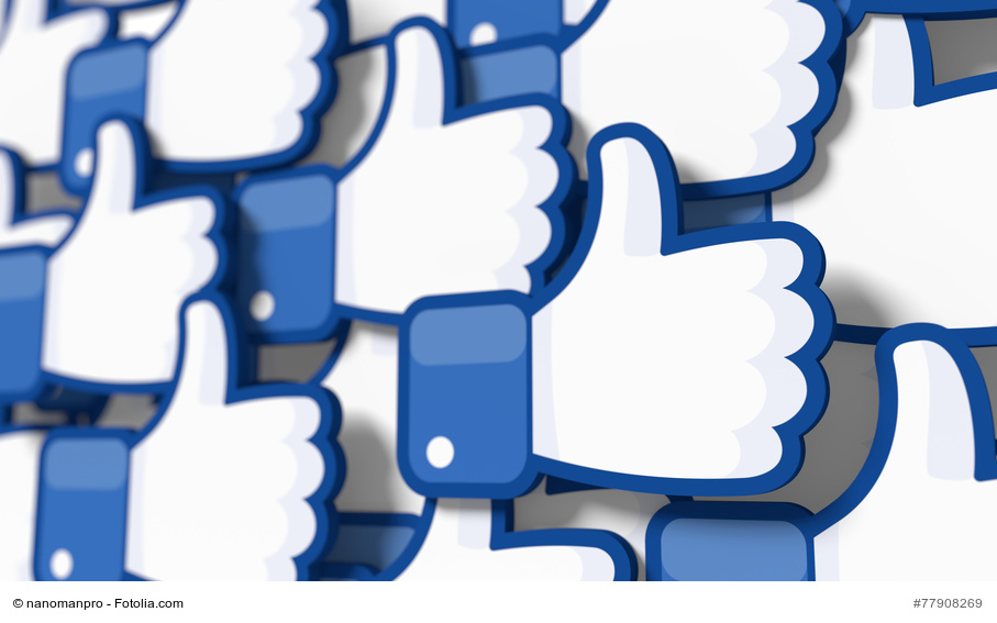 Facebook Privatseite – Starte Deine Sichtbarkeit
