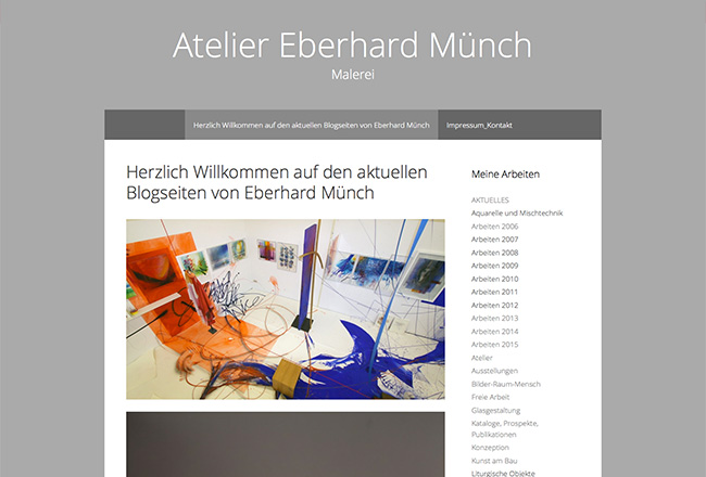 Atelier-Muench