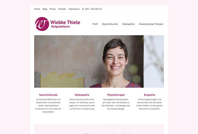 Wiebke-Thiele