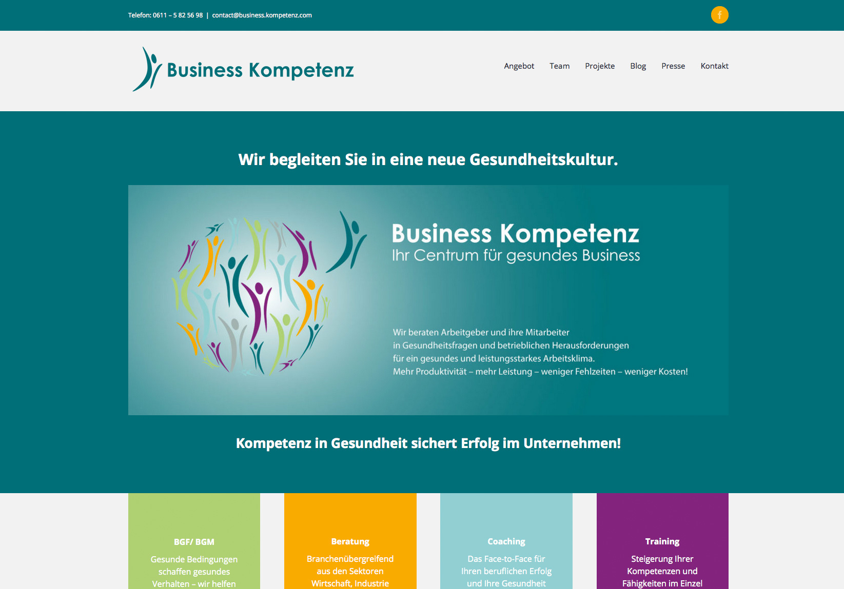 BusinessKompetenz