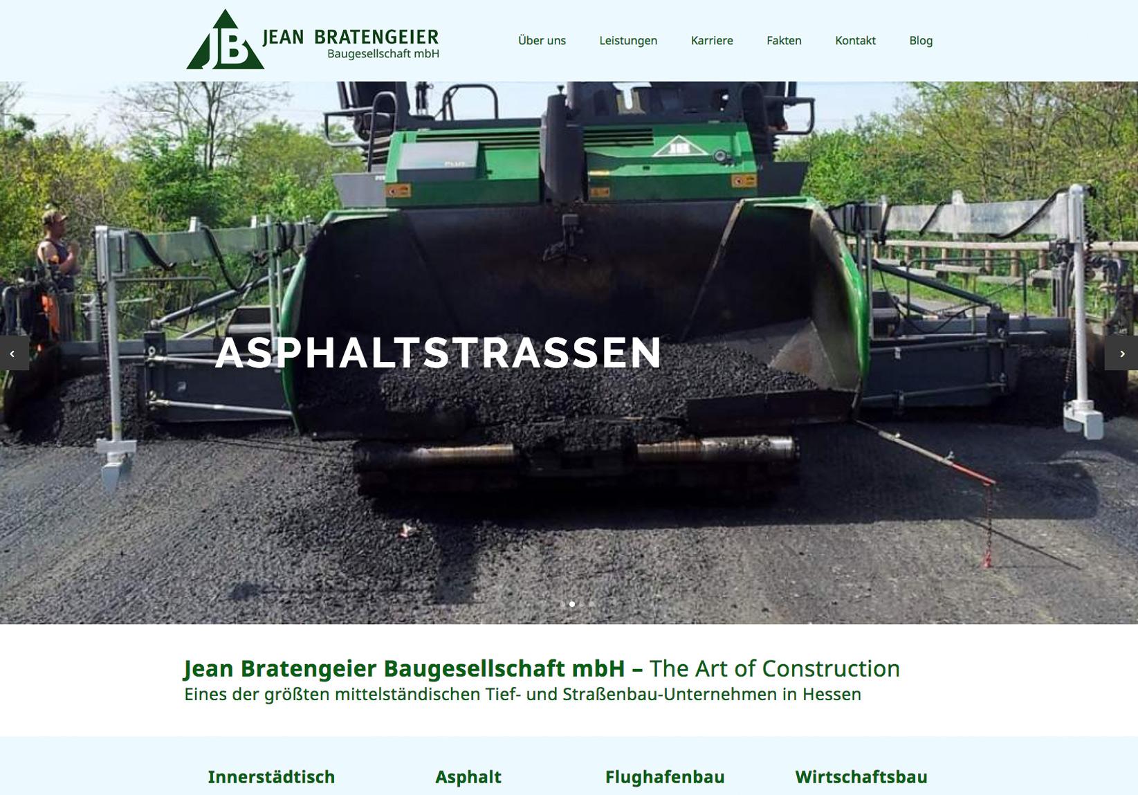 Bratengeier_bau