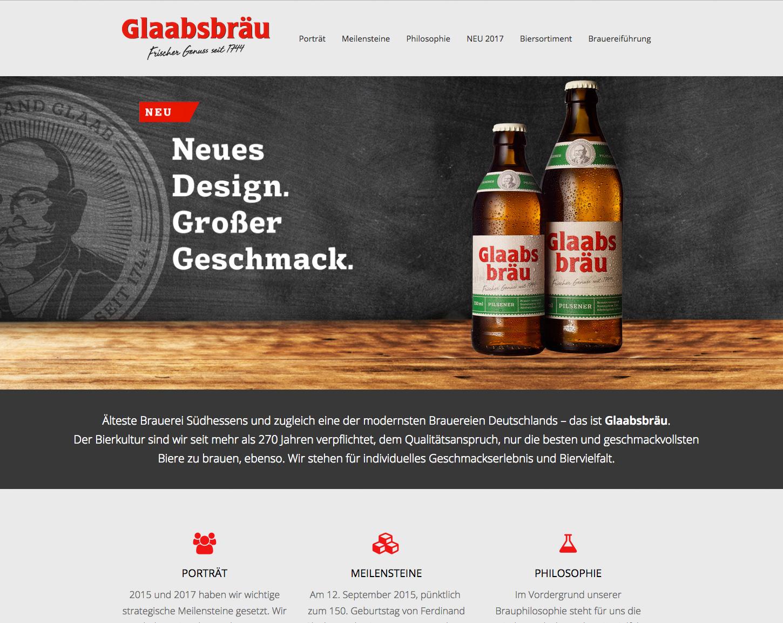 Glaabsbraeu