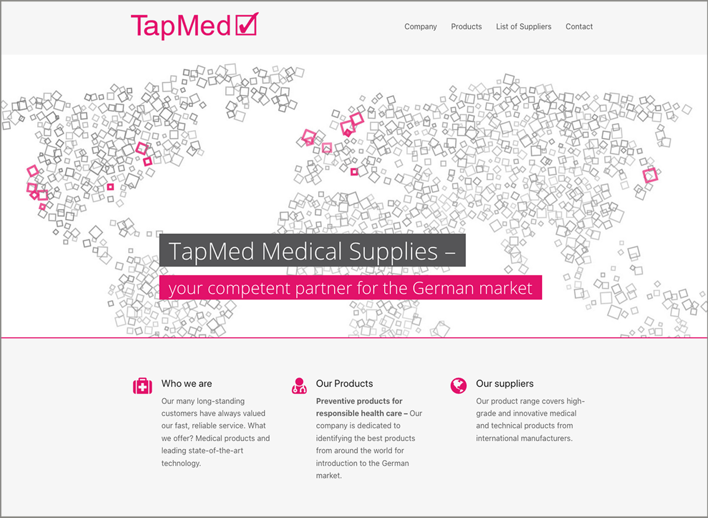 TapMed_International