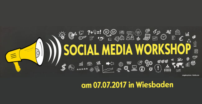 Socialmediaworkshop