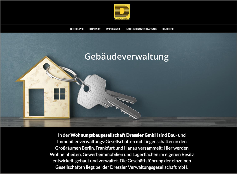 Wohnungbau_Dressler