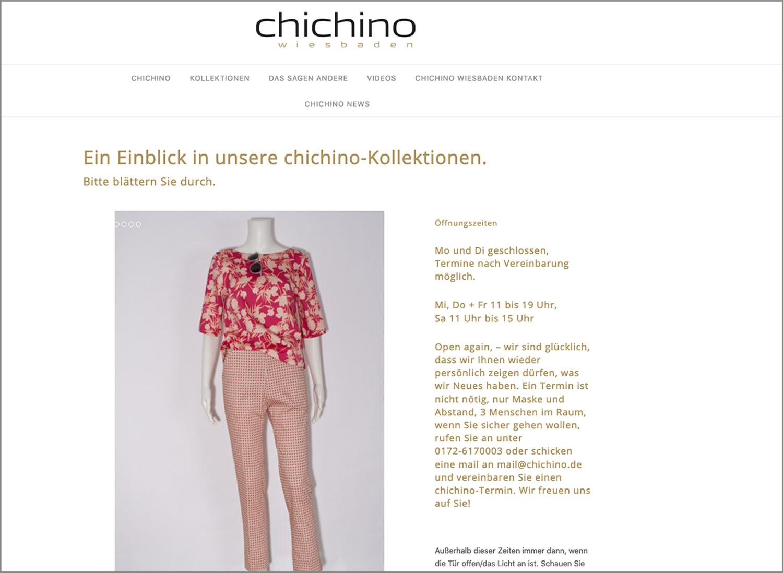 Chichino