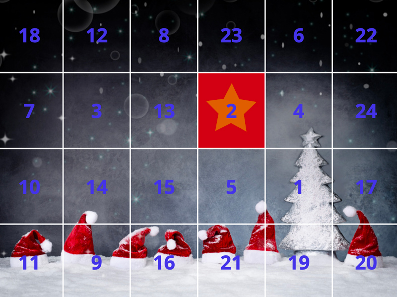 Adventskalender_Plugin_WordPress