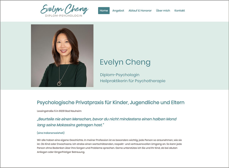 Psychologische Privatpraxis