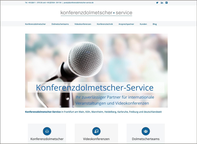 Konferenzdolmetscher_Service