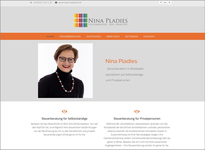 Steuerbüro Nina_Pladies