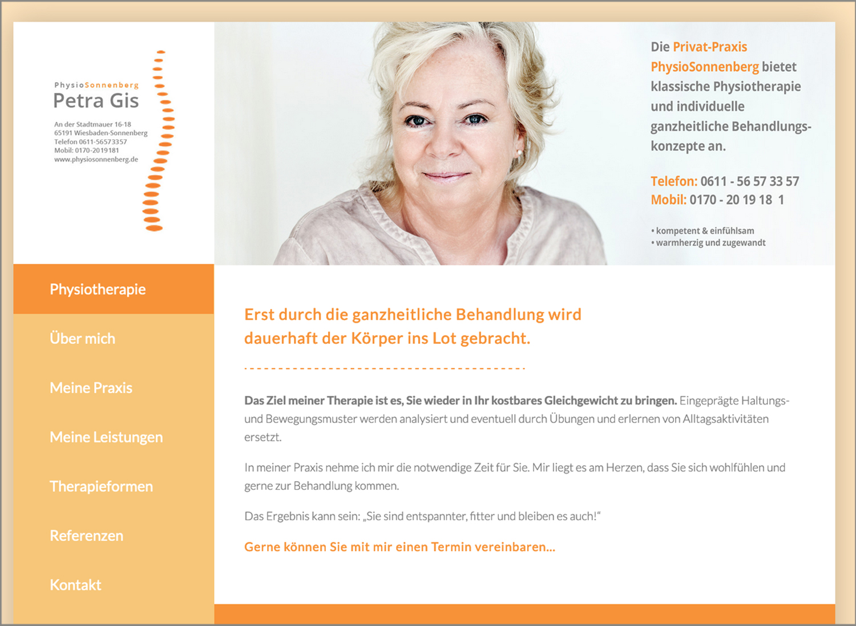 PhysioSonnenberg