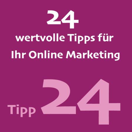 Tipp24 Onlinemarketing