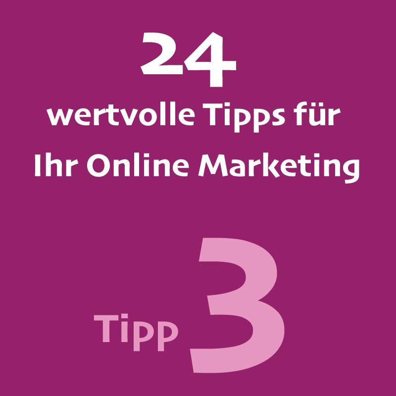 Tipp3 Onlinemarketing
